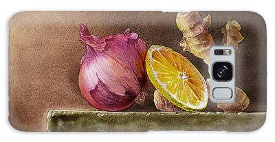 Onion Galaxy S8 Cases