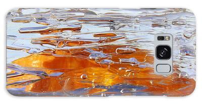 Sunny Water 1 Galaxy Case