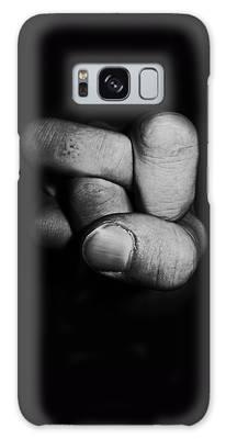 Fist Galaxy Cases