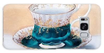 Teacup Galaxy Case