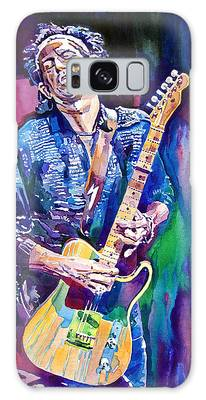 Keith Richards Galaxy Cases