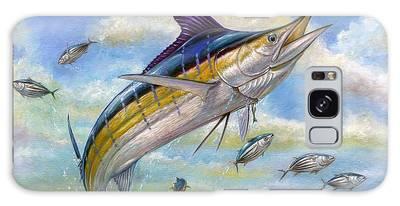 Marlin Galaxy Cases