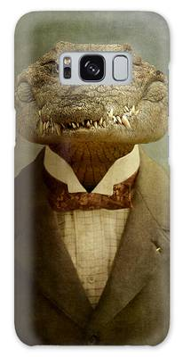 Crocodile Galaxy S8 Cases