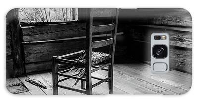 The Broken Chair Galaxy Case
