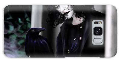 The Crow Galaxy Case