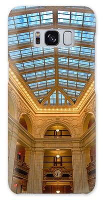 The David Whitney Building Galaxy Case