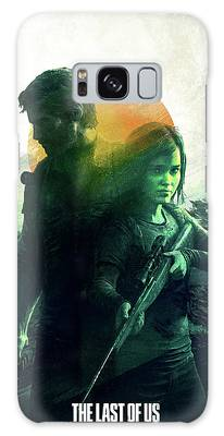 The Last Of Us  Galaxy Case
