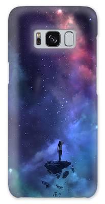 Sorrow Galaxy Cases