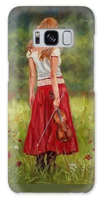 Violin Galaxy Cases