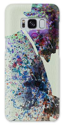 Designs Similar to Thelonious Monk Watercolor 1