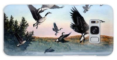 Goose Galaxy Cases