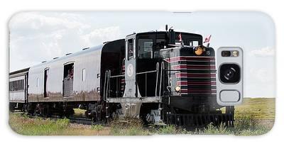 Train Tour Galaxy Case