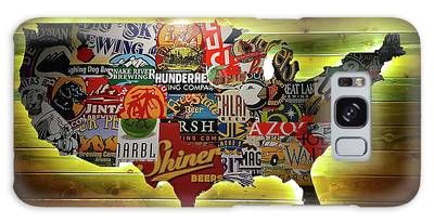 Designs Similar to United States Wall Art