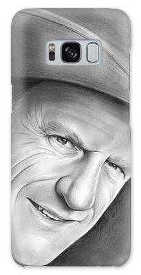James Arness Galaxy Cases