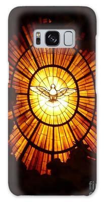 Vatican Window Galaxy Case