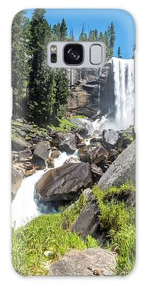 Vernal Falls- Galaxy Case