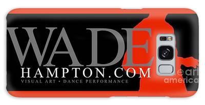 Wadehampton.com Galaxy Case