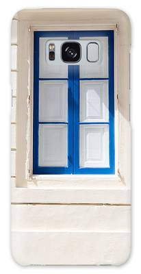 Door Galaxy Cases
