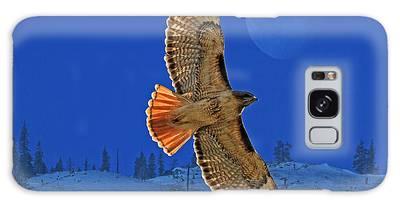 Hawk Galaxy S8 Cases