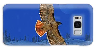Hawk Galaxy Cases