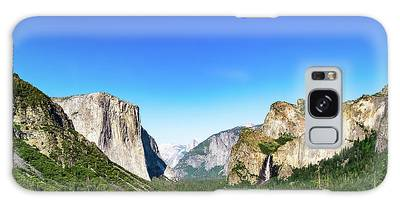Yosemite Valley- Galaxy Case