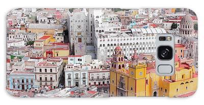 Guanajuato Galaxy Cases