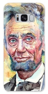 Designs Similar to Abraham Lincoln Portrait