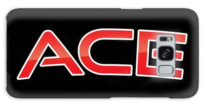 Ace Galaxy Case