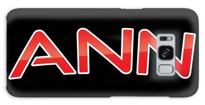 Ann Galaxy Case