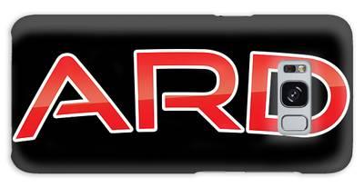 Ard Galaxy Case