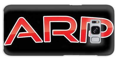 Arp Galaxy Case