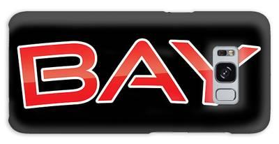 Bay Galaxy Case