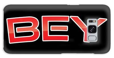Bey Galaxy Case