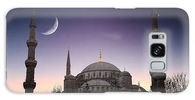 Muslim Galaxy Cases