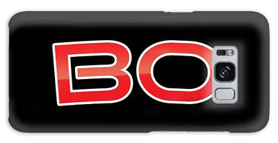 Bo Galaxy Case