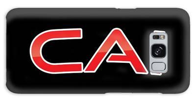 Cai Galaxy Case
