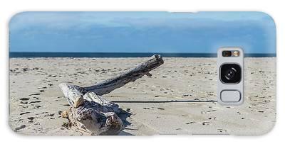 California Driftwood Galaxy Case