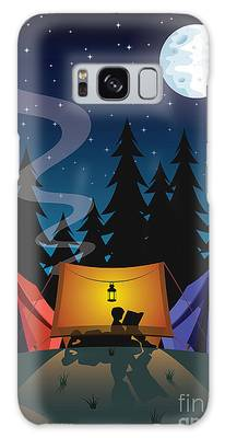 Camp Galaxy Cases