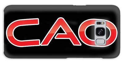 Cao Galaxy Case