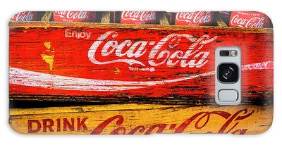 Designs Similar to Coca Cola Crates by Garry Gay