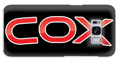 Cox Galaxy Case