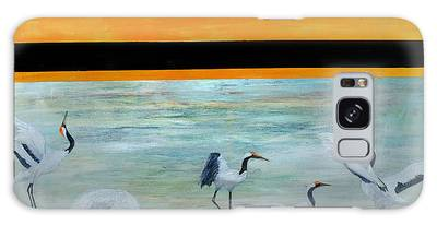 Designs Similar to Cranes by Joanne Melody