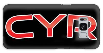 Cyr Galaxy Case