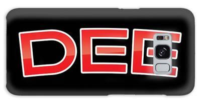 Dee Galaxy Case