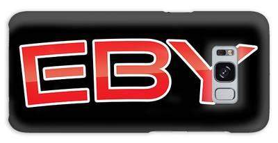 Eby Galaxy Case