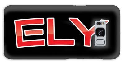 Ely Galaxy Case