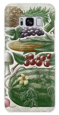 Farmer's Market - Color Galaxy Case