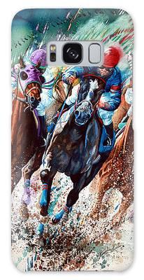 Horse Race Galaxy Cases