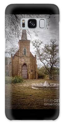 Gothic Revival Church  Galaxy Case