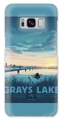 Grays Lake Galaxy Case